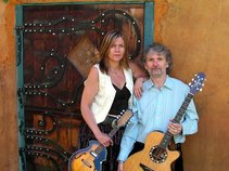 Kat Wahamaa & Tony Rees