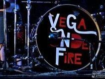 Vega Under Fire
