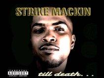 Strike Mackin