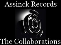Assinck Records - The Collaborations