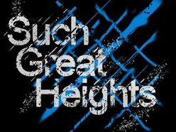 Image for Such Great Heights
