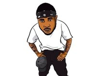 Lil B Man