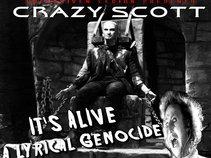 CrazyScott LyricalGenocide