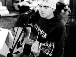 Image for Garrett on Acoustic