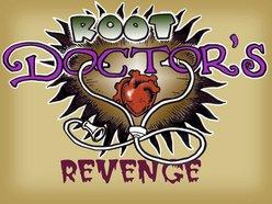 Image for Root Doctor's Revenge