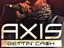 AXIS GETTIN CASH