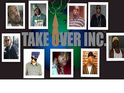 Image for THE TAKEOVER INC.