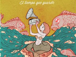Image for Los Peces de Cristina