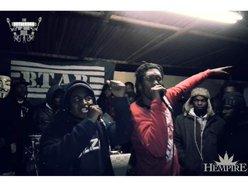 Image for Brotherhood of the mic