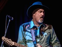 """Gregg Wright - """"King of the Rockin' Blues!"""" - Louisiana Music Hall of Fame Inductee"""