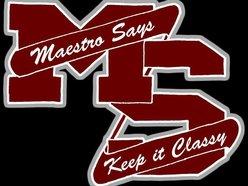 Maestro Says