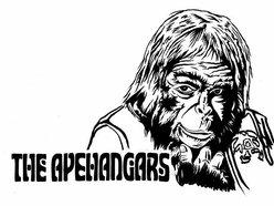 Image for The Ape Hangars