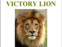 Victory Lion