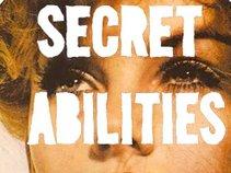 Secret Abilities