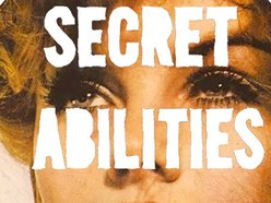 Image for Secret Abilities