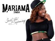 Mariama Samba
