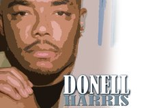 Donell Harris