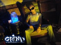 Grind, A Tribute To Alice In Chains.