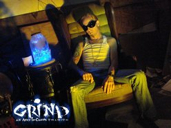 Image for Grind, A Tribute To Alice In Chains.