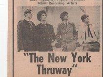 THE NEW YORK THRUWAY