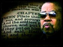 "Bishop Kenny Peeples "" THE ARCHANGEL"""