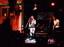 The Asheville Bob Band