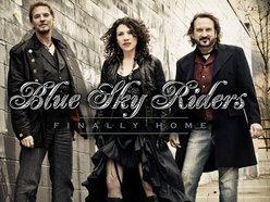 Image for Blue Sky Riders