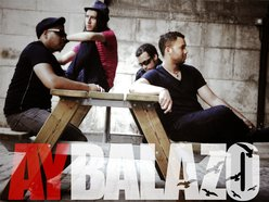 Image for Ay Balazo