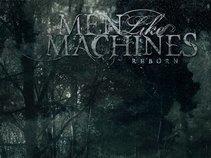 Men Like Machines