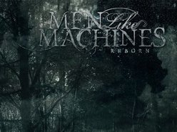 Image for Men Like Machines