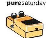 Image for Pure Saturday