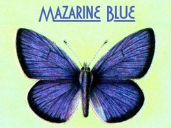 Image for Mazarine Blue