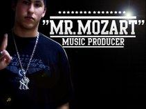 MozartMuzik (Producer)