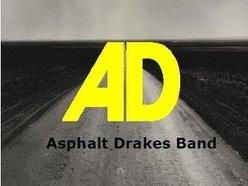 Asphalt Drakes Band