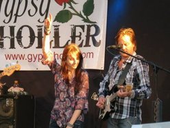 Image for Gypsy Holler