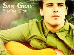 Image for SAM GRAY