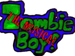Zombie Boy! the Musical