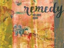 Melanie Budd