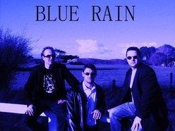 Image for Blue Rain