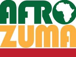 Image for Afro Zuma
