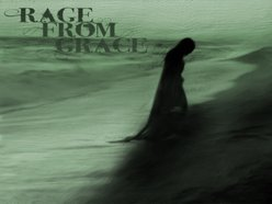 Image for Rage from Grace