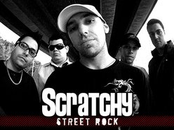 Image for Scratchy