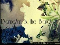 DonnaAnn & The Band