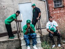 Money Green Outlawz