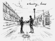 Chasing Bear