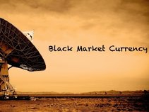 Black Market Currency