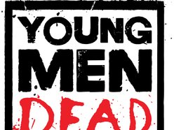 Image for Young Men Dead