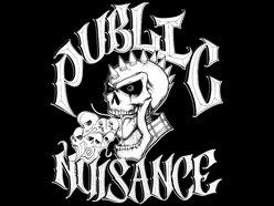 Image for Public Nuisance