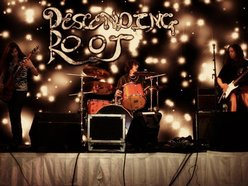Image for Descending Root