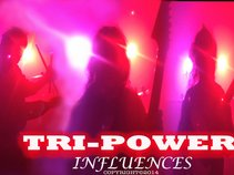 TRI-POWER